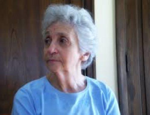 Sara Paín (III)