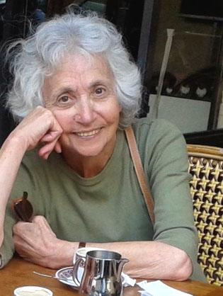 Sara Paín: «Enseñar a mirar y a conmoverse, es luchar contra el fanatismo».